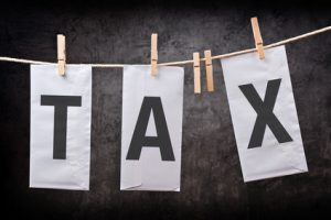 Tax Issues for Estate Planning